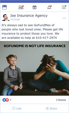 Socialphin Insurance