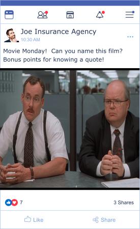 Socialphin Movie