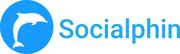 Socialphin Logo